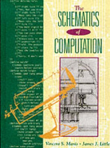 9780138342845: The Schematics of Computation