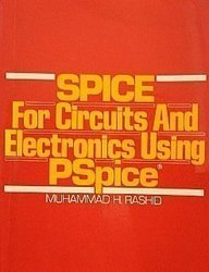 9780138346720: Spice Circuits Electronics Pspice