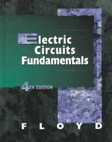 9780138351663: Electric Circuits Fundamentals