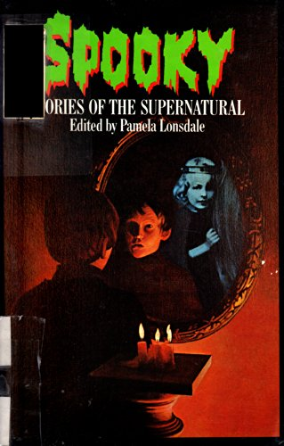 9780138354633: Spooky: Stories of the Supernatural