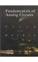 9780138369330: Fundamentals of Analog Circuits