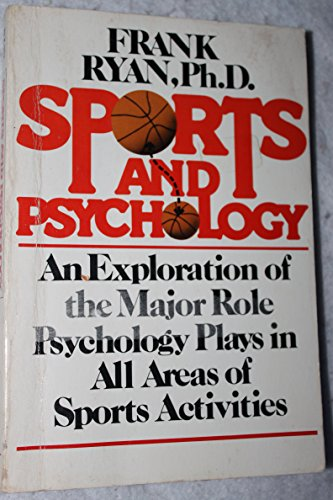 9780138378561: Sports and Psychology