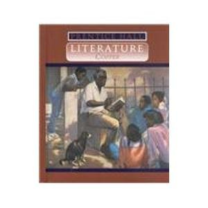 9780138382025: Prentice Hall Literature: Copper Edition