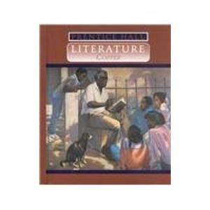 9780138382025: Prentice Hall Literature: Copper Edition