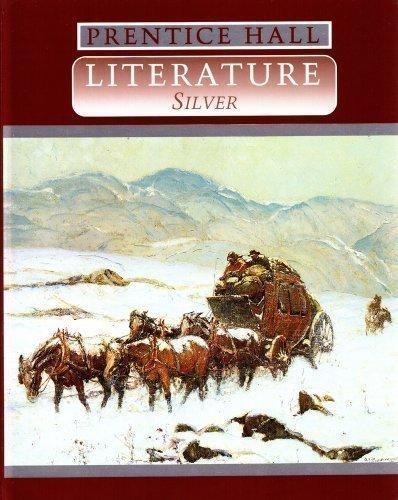 9780138382360: Prentice Hall Literature Silver (Fourth Edition)