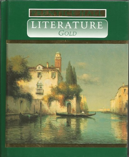 Prentice Hall Literature Gold Level: Hall, Prentice