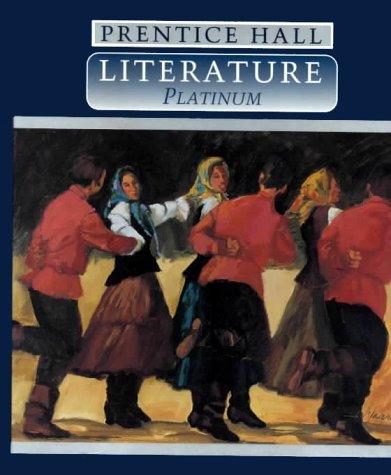 9780138382513: PRENTICE HALL LITERATURE GRADE 10 STUDENT EDITION FOURTH EDITION