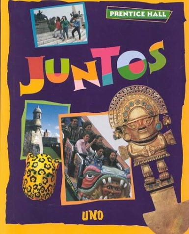 9780138389055: Juntos Uno