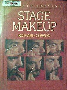 9780138405212: Stage Make-up