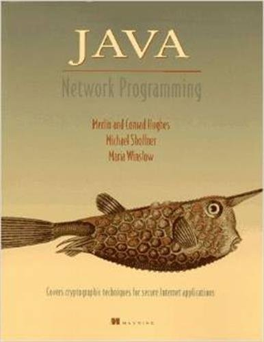 9780138412067: Java Network Programming