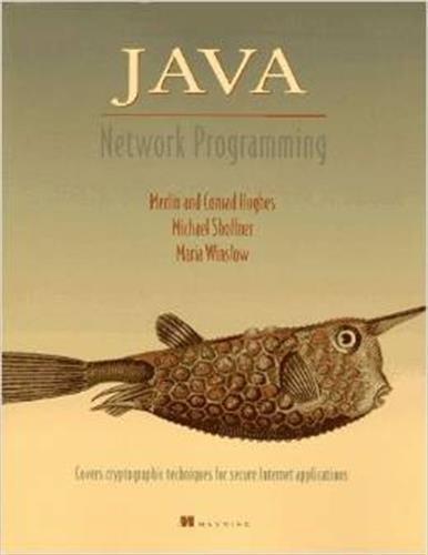 9780138412067: Java Network Programming