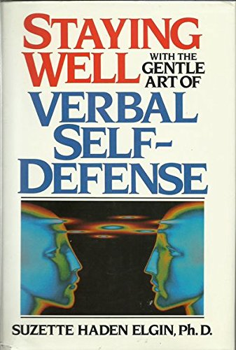 9780138451240: Staying Well Gentle Art Verbal