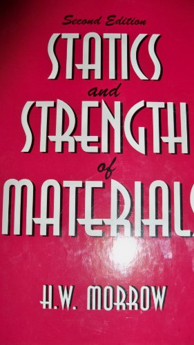 9780138458355: Statics and Strength of Materials