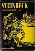 9780138466596: Twentieth Century Interpretations of Steinbeck: A Collection of Critical Essays (20th Century Views)