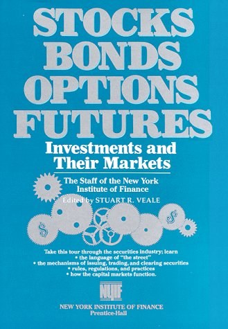 9780138467180: Stocks, Bonds, Options, Futures: Investments and Their Markets