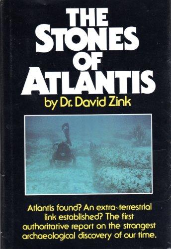 9780138469078: Title: The stones of Atlantis