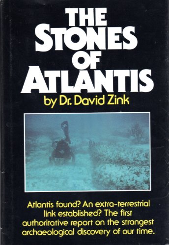 9780138469078: The stones of Atlantis