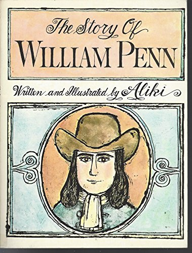 9780138469313: Story of William Penn