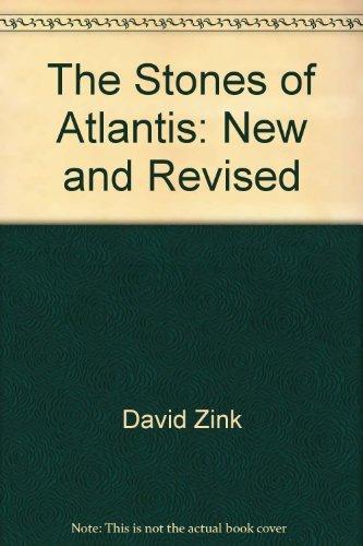9780138470968: The stones of Atlantis