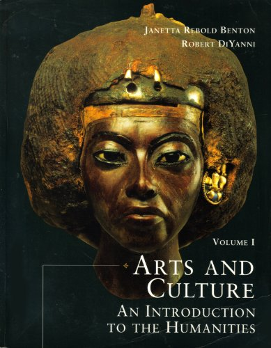 9780138480035: Arts and Culture: An Introduction to the Humanities