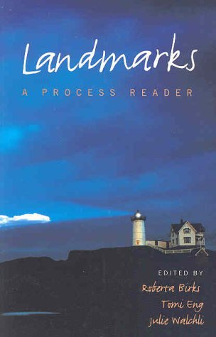 9780138497798: Landmarks: A Process Reader
