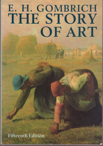 9780138498528: The Story of Art