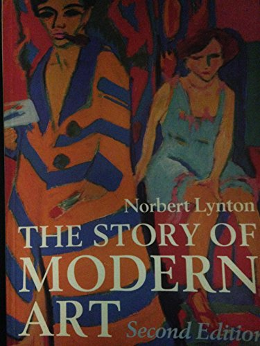 9780138498603: The Story of Modern Art