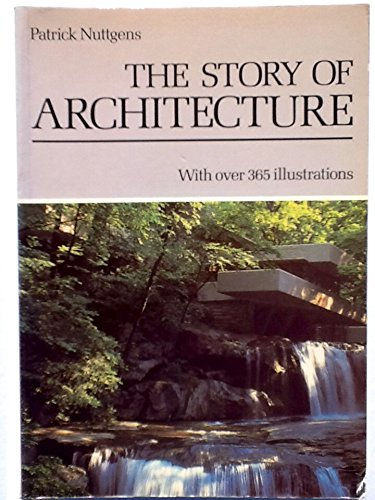 9780138501310: The Story of Architecture