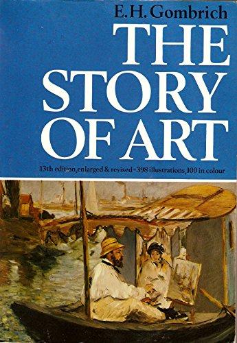 9780138502553: Story of Art