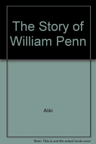 9780138504465: The Story of William Penn