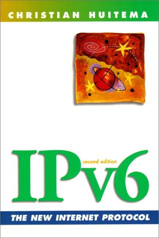 9780138505059: IPv6: The New Internet Protocol