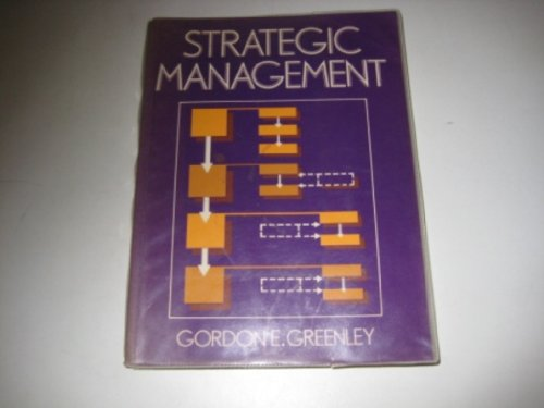 9780138505127: Strategic Management