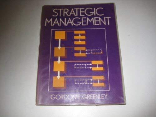 9780138505127: Strategic Management