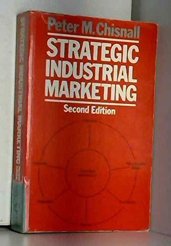 Industrial Marketing Book