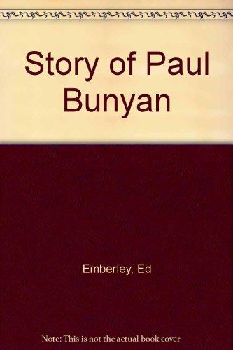 9780138507923: Story of Paul Bunyan