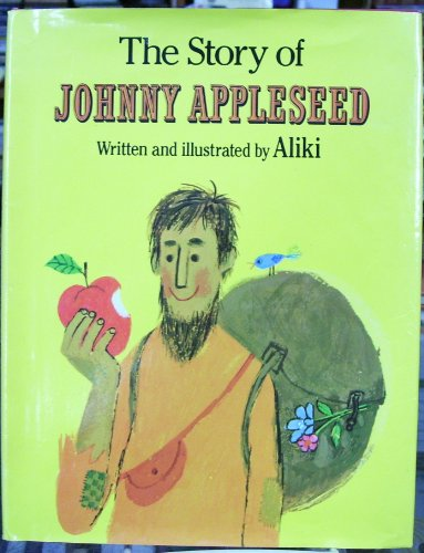 9780138508005: The Story of Johnny Appleseed