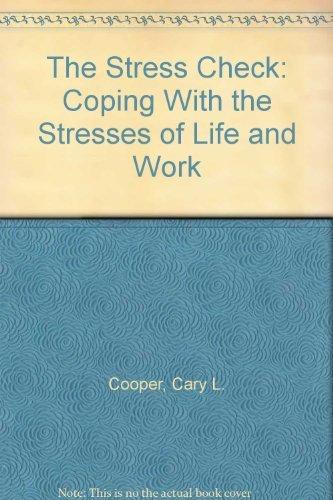 9780138526320: Stress Check, The (A Spectrum book)