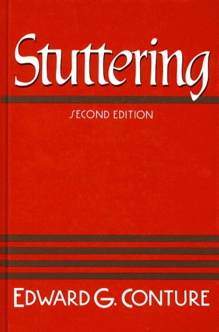 9780138536312: Stuttering (2nd Edition)
