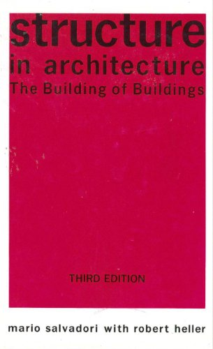 9780138541187: Structure in Architecture: The Building of Buildings