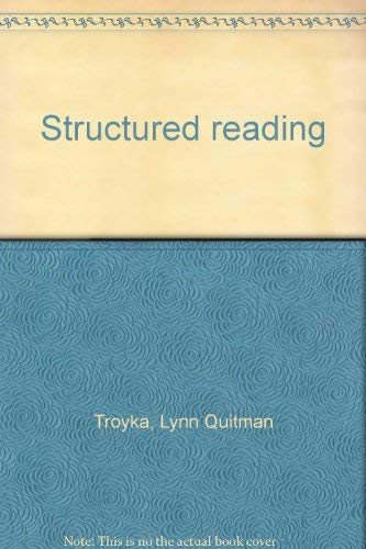 9780138545130: Structured reading