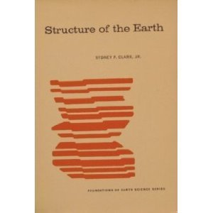 9780138546465: Structure of the Earth (Foundations of Earth Science)