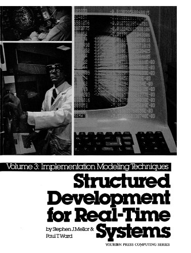 9780138548032: Structured Development for Real-Time Systems, Vol. III: Implementation Modeling Techniques: Implementation Modelling Technique v. 3 (Structured Development for Real-Time Systems Vol. 1)
