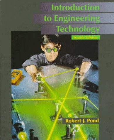 9780138548124: Introduction to Engineering Technology