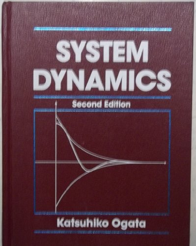 System Dynamics: Ogata, Katsuhiko