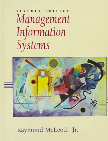 9780138565848: Management Information Systems