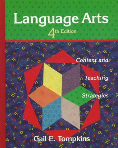 9780138569075: Language Arts: Content and Teaching Strategies