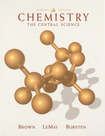 9780138581350: Chemistry: The Central Science