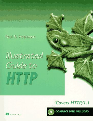 9780138582265: Illustrated Guide to Http