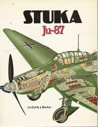 9780138588373: Title: Stuka JU87 A Reward book