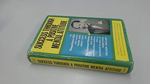 9780138590178: Success Through a Positive Mental Attitude